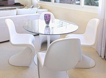 Muebles de comedor Panton