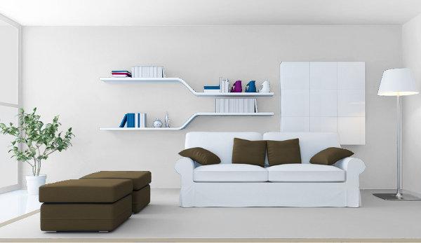 Casa y color visualizador de colores - Como hacer blanco roto ...