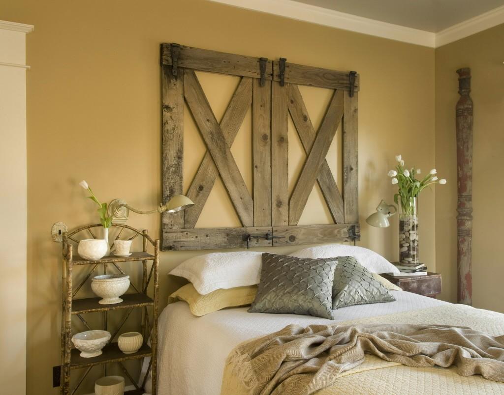 Caracter sticas del estilo de decoraci n r stico casa y - Decoracion estilo rustico ...