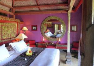 Diseños de interiores y muebles de India