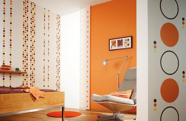 El blog de la adolescente decoraci n habitaciones para - Colores para pintar una habitacion pequena ...