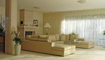El clásico beige en la decoración