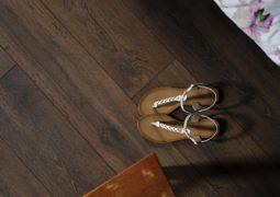 Tarima o piso flotante, ventajas de su colocación