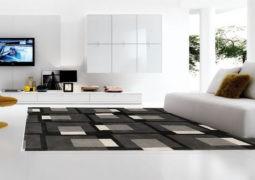 Decoración de suelos: las alfombras