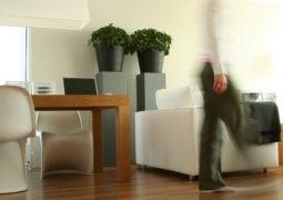 Buscando una correcta distribución de los muebles