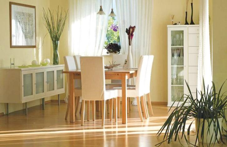 Elegir y distribuir los muebles del comedor casa y color - El comedor de familia ...