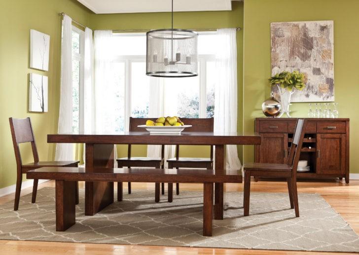 Elegir y distribuir los muebles del comedor casa y color - Color paredes comedor ...