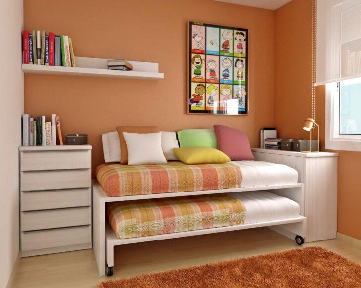 Sugerencias en el amoblamiento de cuartos infantiles - Casa y Color