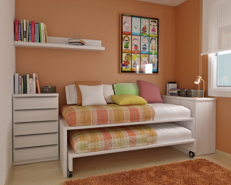 Sugerencias en el amoblamiento de cuartos infantiles for Muebles de cuartos infantiles
