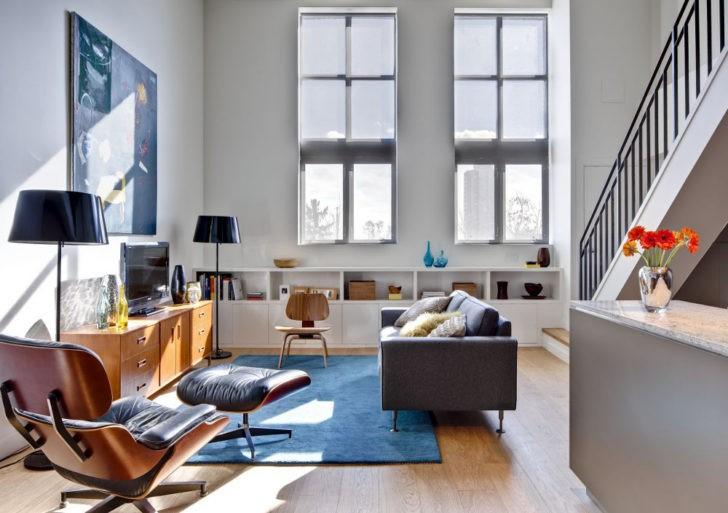 Caracter sticas principales del estilo loft casa y color for Caracteristicas de un comedor