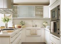 Diseño y decoración de cocinas pequeñas