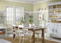 El color en tu casa
