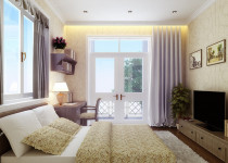Consejos para elegir las cortinas
