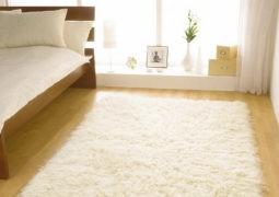 Vistiendo los suelos de casa con alfombras