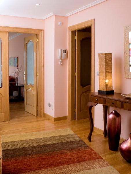 El tama o adecuado de alfombra para cada ambiente casa y - Alfombras para casa ...