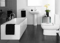 Consejos de decoración para baños pequeños