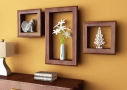 Los adornos y ornamentos en la decoración de casa