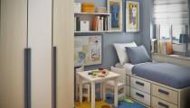 Decorando las habitaciones infantiles