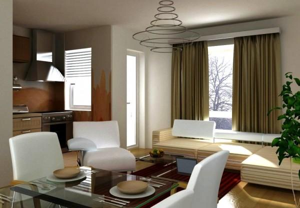 Decora tu piso de alquiler casa y color - Decora tu piso ...