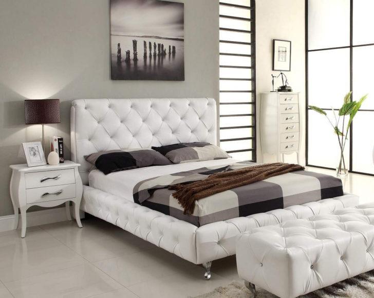 Dormitorio gris suave