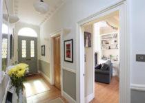 Tips y fotos para decorar los pasillos interiores