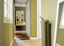 Tips para decorar los pasillos