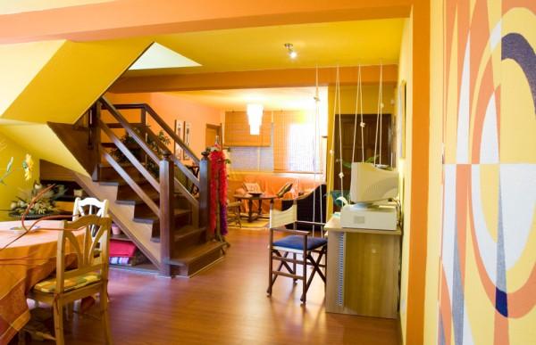 Como pintar mi casa por dentro imagui - Como pintar tu casa por dentro ...