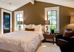 El marrón, símbolo de elegancia y serenidad