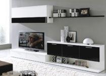 Combinar un gris suave en paredes