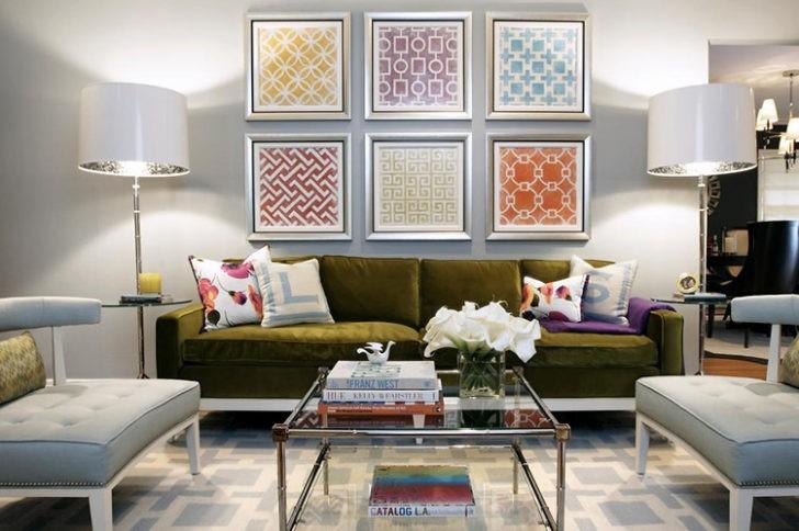 Combinar un gris suave en paredes casa y color for Pintura gris para interiores