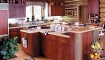 Accesorios para una cocina estilo rústico