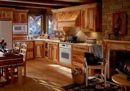 Accesorios para una cocina estilo rústico II