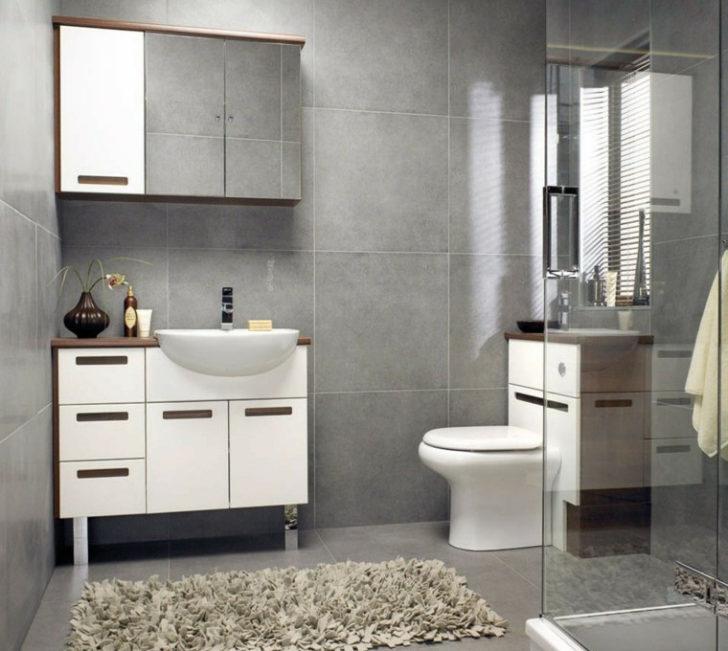 3 ideas de colores para pintar y decorar el baño - Casa y ...