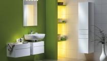 Colores para el baño