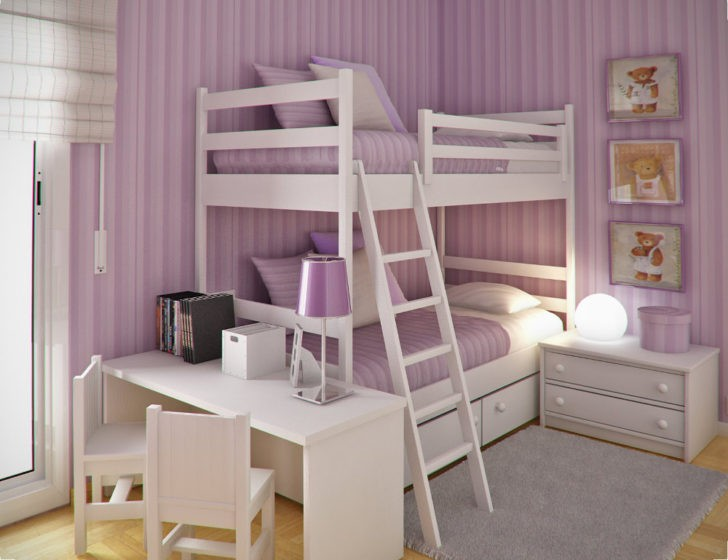 Litera cuarto color lila