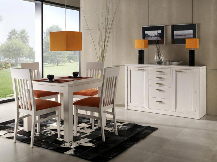 El dise o del comedor y los muebles adecuados casa y color for Espejos rectangulares para comedor