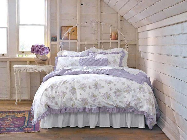 Dormitorio Shabby