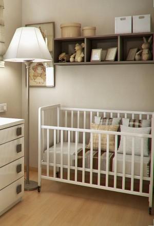 Consejos para elegir el mobiliario infantil casa y color - Mobiliario habitacion bebe ...