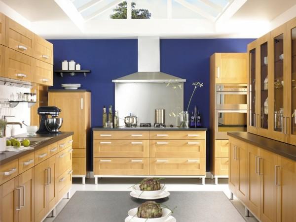 Caracter sticas de las cocinas modernas casa y color for Colores cocinas modernas