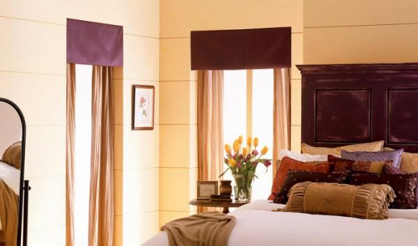 Pintureria nalon marzo 2013 for Dormitorios colores calidos