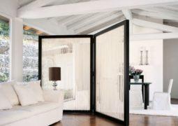 Soluciones elegantes para dividir ambientes sin paredes