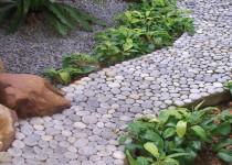 El jardín, un lugar tranquilo