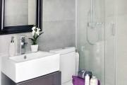 Monoambiente baño 2