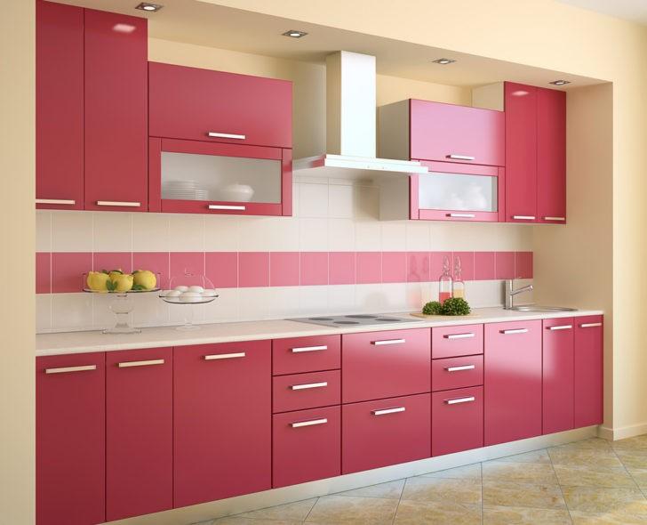 Modelos y caracter sticas de las cocinas modernas casa y for Colores para cocinas fotos