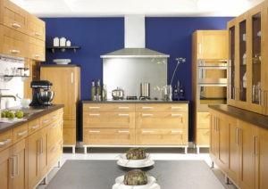 Modelos y características de las cocinas modernas