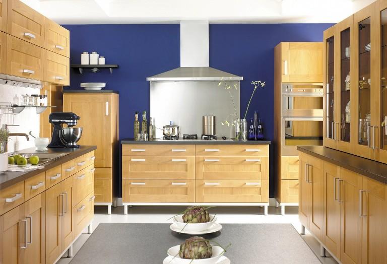 Modelos y caracter sticas de las cocinas modernas casa y for Guardas para cocina modernas