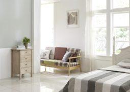 Cómo decorar un piso vacío con poco presupuesto