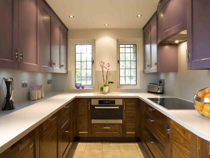 Consejos para iluminar la cocina de forma adecuada - Casa ... - photo#23