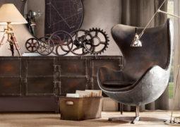 Características del estilo Industrial en interiores