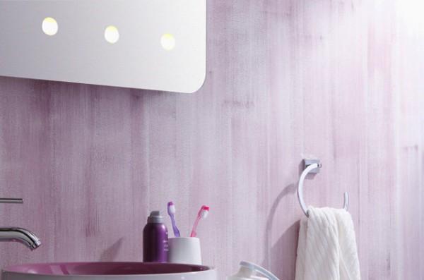 Efectos con pinturas y enduidos decorativos casa y color - Alta decoracion de interiores ...